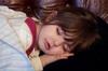 Charlotte_sleeping