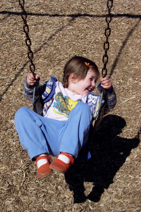 Charlotte Swings