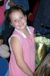 Maddie's Recital